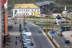 Три проблемы пешеходного центра Гродно