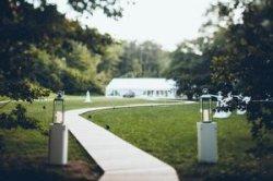 В Хорватии открылся первый свадебный курорт