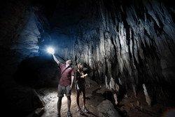 В Таррагоне открывают для туристов пещеры под городом