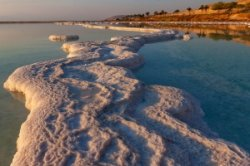 В 2018 году на Мертвом море в Израиле может появиться аэропорт
