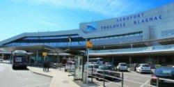 В аэропорт Тулузы хотят протянуть линию метро