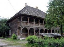 В Гродно будут реставрировать 400-летний лямус — самую древнюю деревянную постройку Беларуси