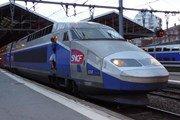 Во Франции — скидки на скоростные поезда
