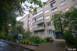 В обычной пятиэтажке. Где располагается посольство Северной Кореи в Минске