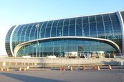 Аэропорт Домодедово заявил о сокращении очередей на вход в терминал