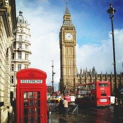Топ-10 самых посещаемых туристами городов мира