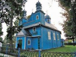 Пять деревянных храмов Брестской области предлагают внести в Список ЮНЕСКО