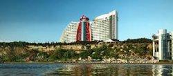 Пять лучших отелей Азербайджана