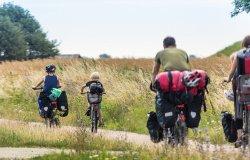 Испанцы рассчитывают зарабатывать на велотуризме больше, чем на «пляже и море»