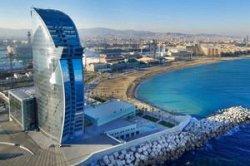 Испанские отели против британских мошенников