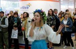 Акцент — на внутреннем туризме: в Минске открылась выставка «Турбизнес-2016»