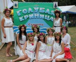 На выставке «Турбизнес» презентовали новые экскурсионные маршруты по Беларуси: «Янтарный путь», «Гаспадарчы сыр» и путешествие к центру Европы