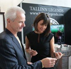 Анастасия Вискуб-Генералов: «По ценам Таллинн похож на Ригу, но мы – что-то новое для белорусских туристов!»