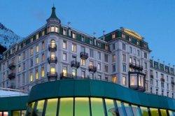 Отели Европы встречают осень повышением цен