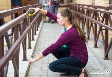 Большинство туристических объектов Минска недоступно людям с ограниченными возможностями