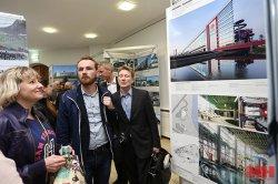 Аквапарк «Лебяжий» и отель «Марриотт» отмечены на международном конкурсе архитектурных проектов