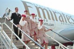 Авиакомпании Emirates и RENFE создадут единый билет