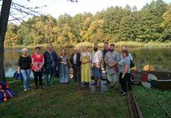 В Беларусь для обмена опытом в области  агротуризма приехала  делегация из Польши