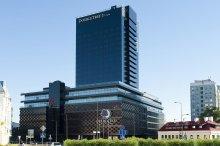 Генеральный менеджер DoubleTree by Hilton Minsk Светлана Бурова: «Открытие отеля DoubleTree by Hilton в Минске станет знаковым событием для Беларуси»