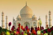 Для получения визы в Индию белорусы будут сдавать отпечатки пальцев