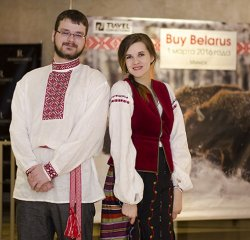 Обновленный список зарубежных покупателей на воркшопе Buy Belarus
