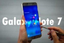 Круизные компании запрещают туристам пользоваться Samsung Galaxy Note 7