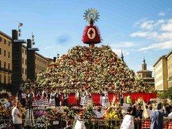 Осенние фестивали Испании