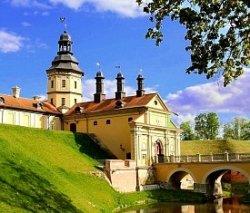 В Несвижском дворце появился подъемник для обслуживания посетителей с ограниченными возможностями