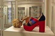 В пригороде Милана открылся Музей обуви