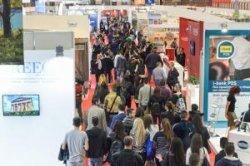 В конце ноября Греция проведет туристическую выставку