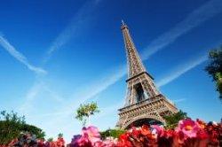 Франция становится все менее привлекательной для туристов