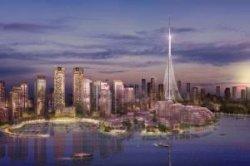 Дубай приступил к строительству очередного самого высокого здания в мире