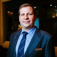 Генеральным менеджером «Ренессанс Минск Отеля» стал Атис Захаранс