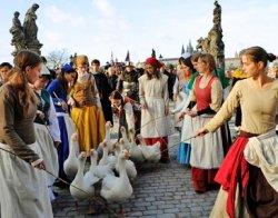 В Брно на День святого Мартина будут угощать молодым вином