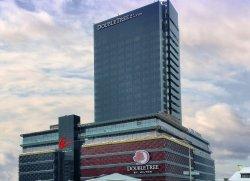 Новый отель Hilton в Минске будет раздавать гостям настоящие Cookies