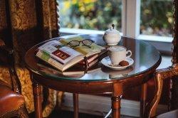 Представляем участников воркшопа Buy Belarus: «Кронон Парк Отель», «Ренессанс», «Эрмитаж»