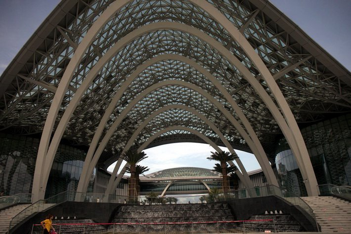 Haitang Bay Mall