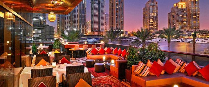 Праздничный Абу-Даби