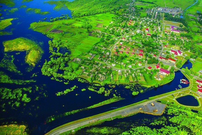 фотоальбом «Нечаканая Беларусь»