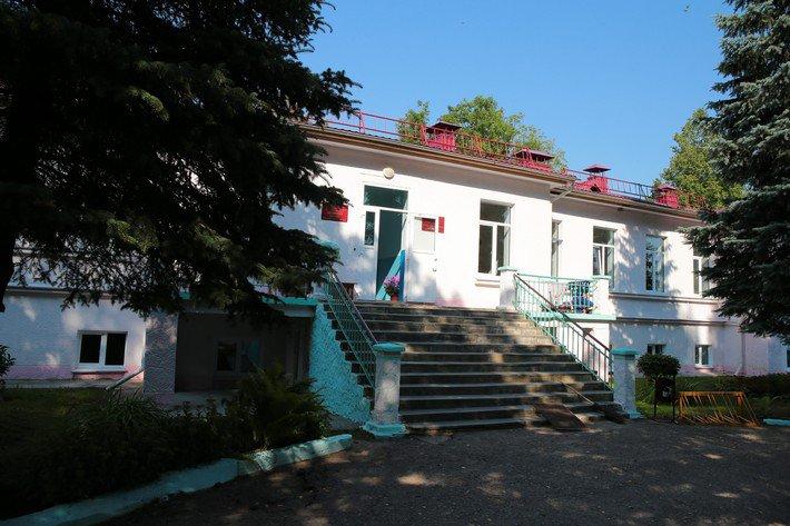 Друя Дом Сапег
