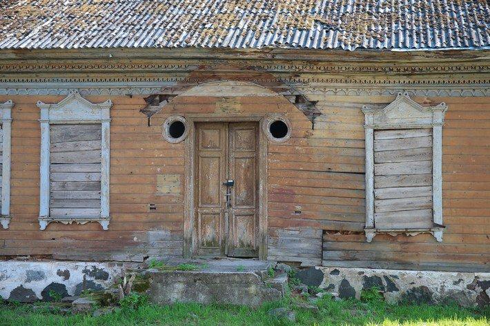Друя старообрядческая церковь