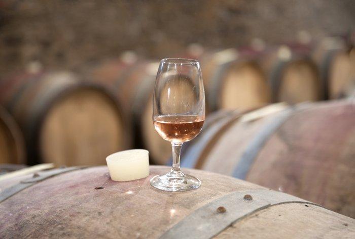 Винодельня и крепленное десертное вино марсала, г. Марсала, Сицилия. Sapori tours, винные и гастрономические туры