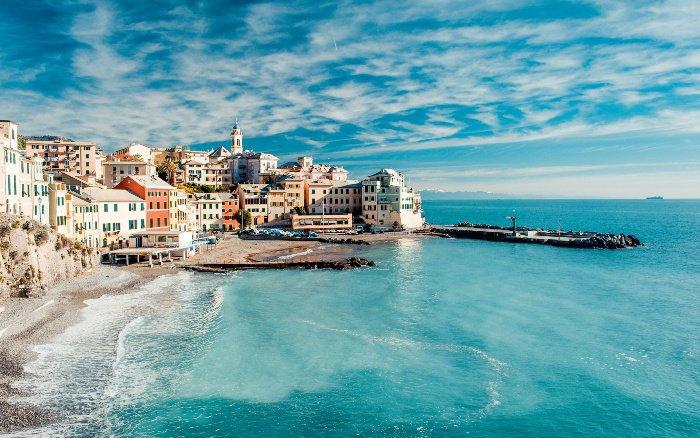 Сицилия, море, Sapori tours, винные и гастрономические туры