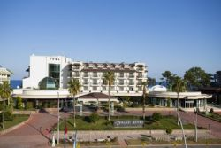 PALMET BEACH RESORT KEMER (EX. SENTIDO PALMET BEACH RESORT)