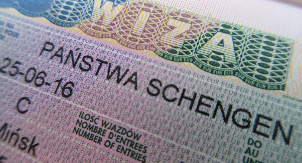 Шенген-виза подорожает, но открыть ее будет проще