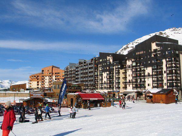 «Роза Хутор» получил премию World Ski Awards