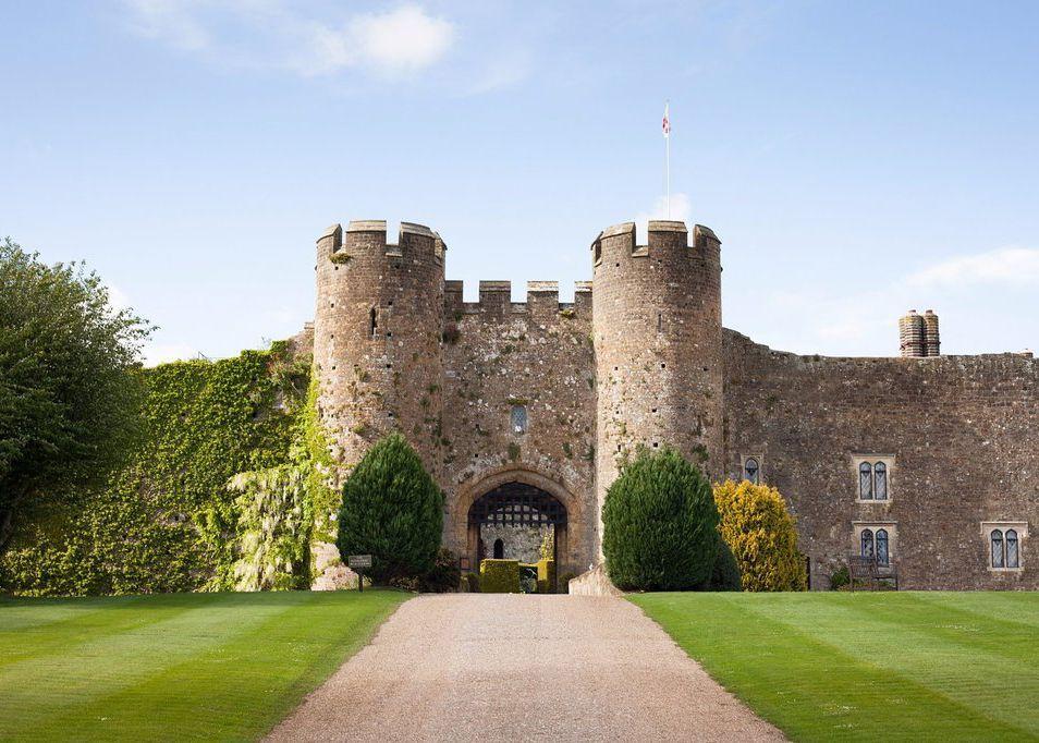 Amberley-Castle