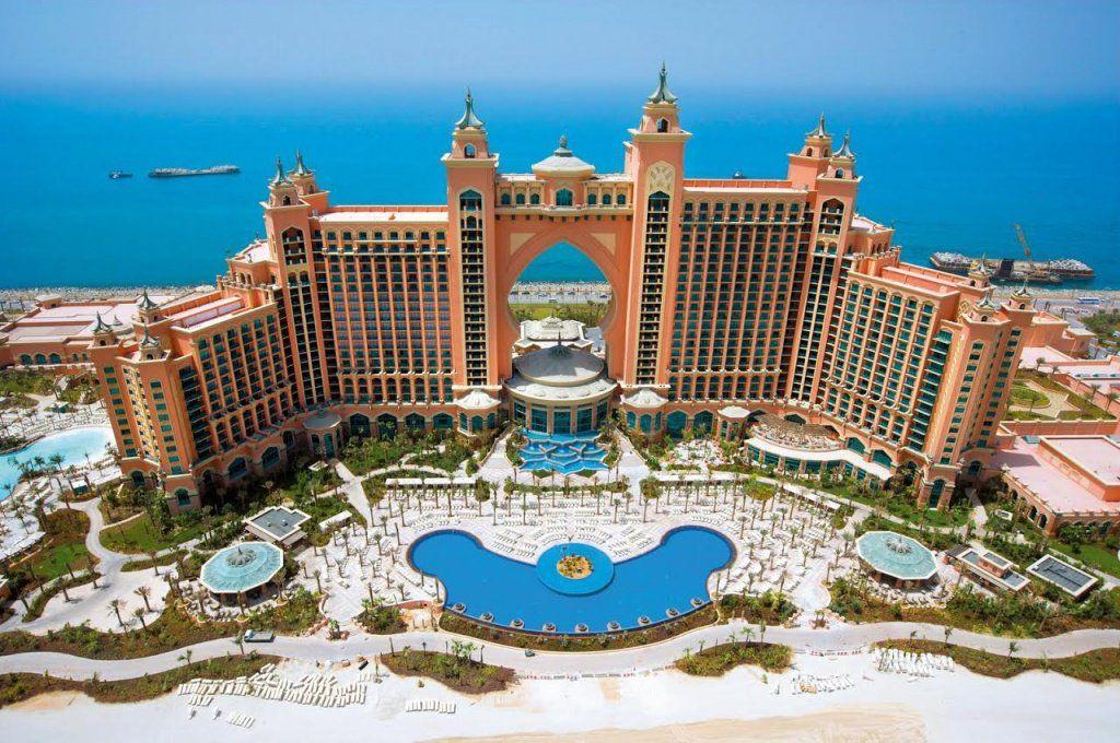 Дубай отели недвижимость софия купить
