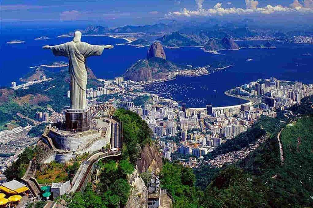 Для поездки в Бразилию требуется прививка