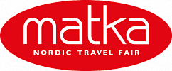 Логотип MATKA Nordic Travel Fair 2018